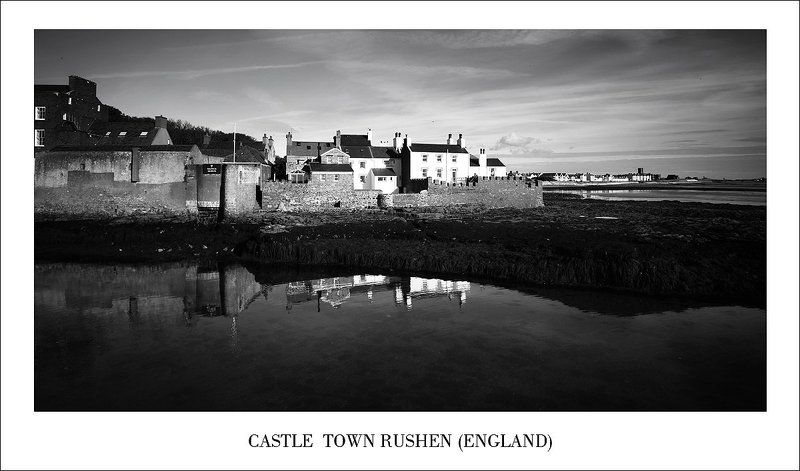 Остров МЭН. Англия. Путевые заметки.photo preview
