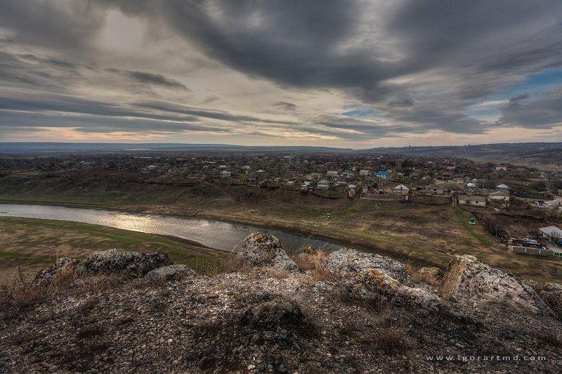Молдавские просторыphoto preview