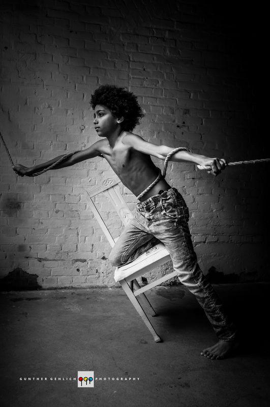 children, portrait, fine art, conceptual, black and white Balancephoto preview