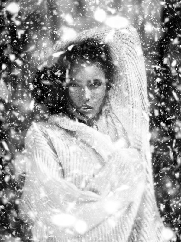 snow queenphoto preview