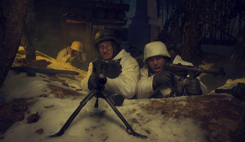 art, digital, photoshoot, nikon, elinchrom, photographer, moscow Unbekannte Soldatphoto preview