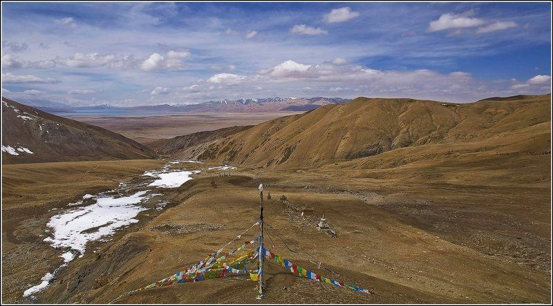 тибет, нгари, кайлас Крыша Мираphoto preview