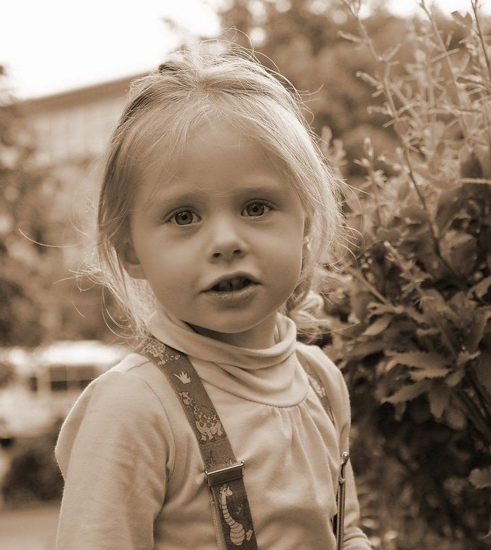 девочка, портрет, взгляд дашулькаphoto preview