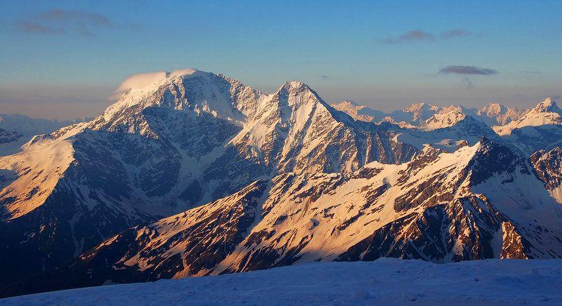 утро на Кавказеphoto preview