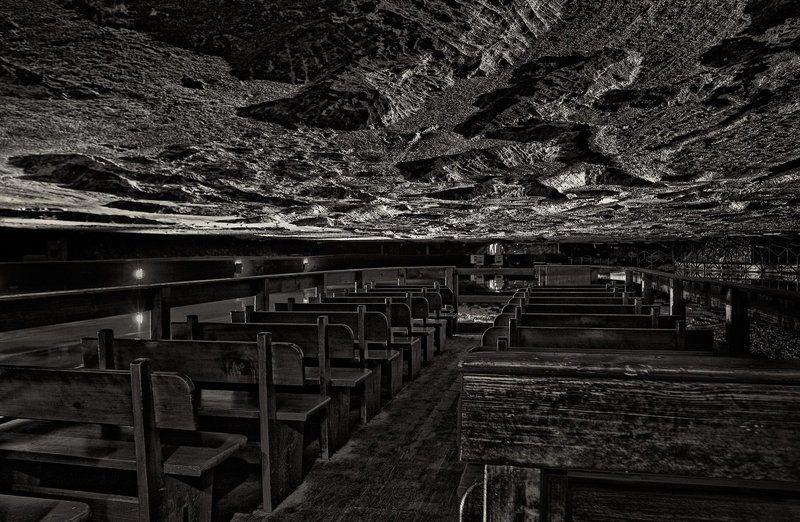 в путешествие по подземному мируphoto preview