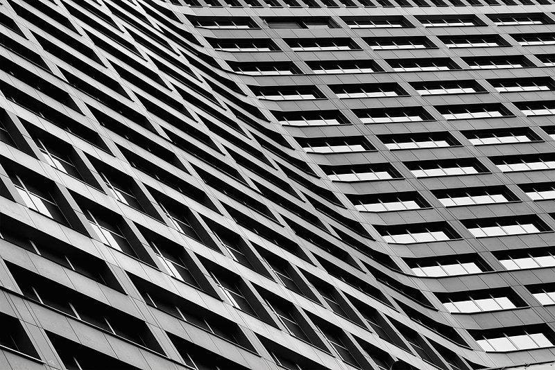 абстракция, b/w, минимализм ***photo preview