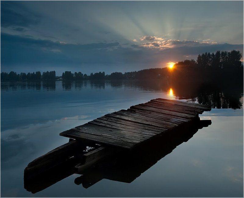 Последний свет......photo preview