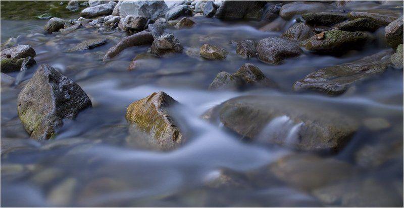 О камнях и воде.photo preview