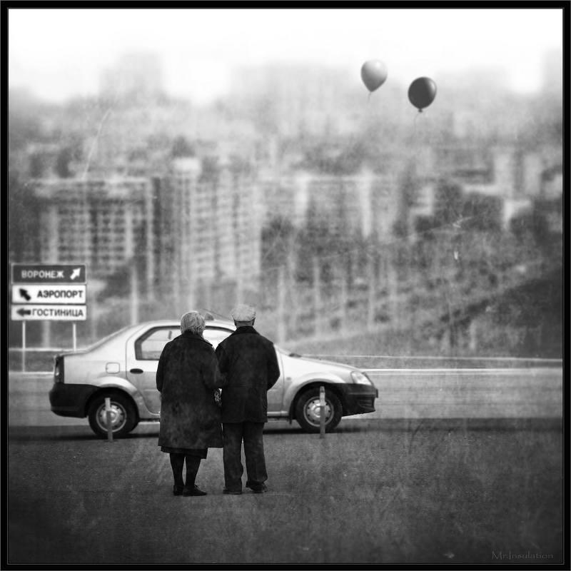 А.Шатилова и И.Кириллов. Наши дниphoto preview