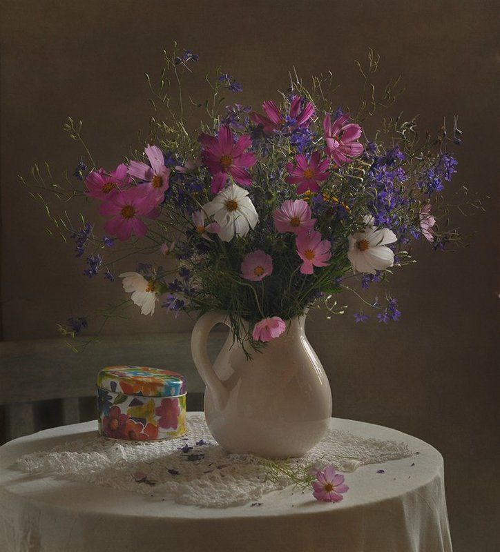 лето, цветы Ода лету...photo preview