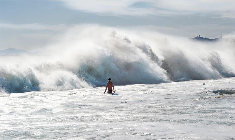 Тихий океанphoto preview