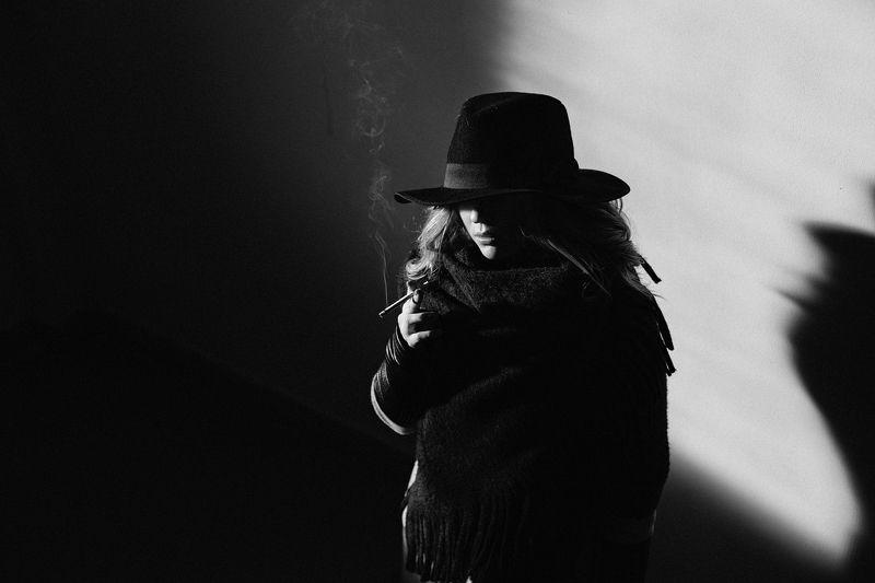 портрет, тюмень Дашаphoto preview