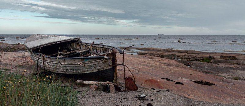 Карелия, Белое море ***photo preview
