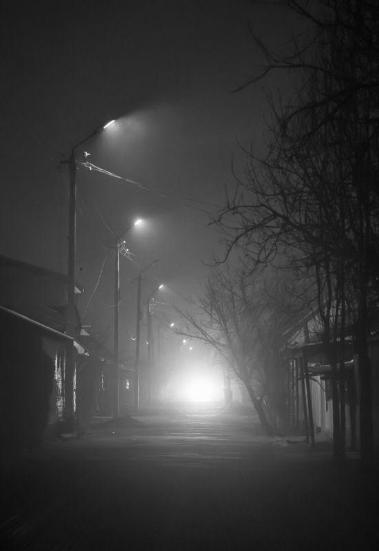 ночь, улица, фонарь, street, nightshot, ***photo preview