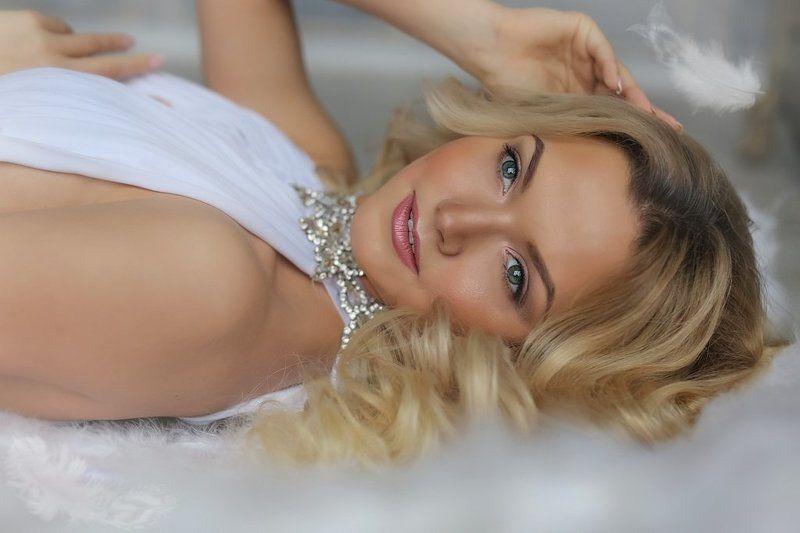 Прикосновение ангелаphoto preview
