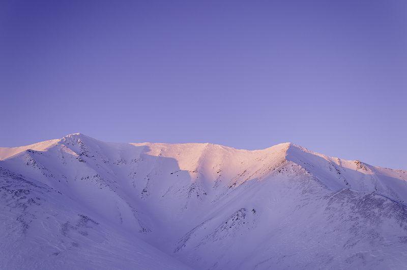 Чукотка, Арктика, Север Новый деньphoto preview