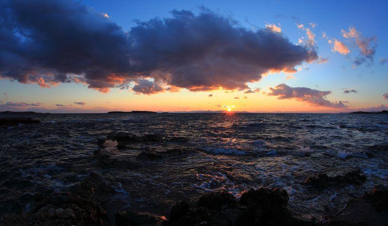 греция Аттика в январеphoto preview