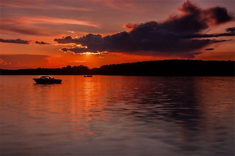 Lake Ukielphoto preview