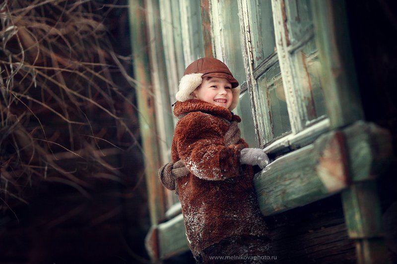 детство в деревнеphoto preview