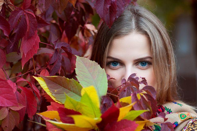 Осенняяphoto preview