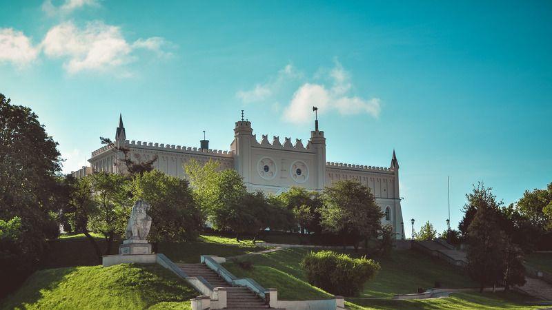 Zamek w Lubliniephoto preview
