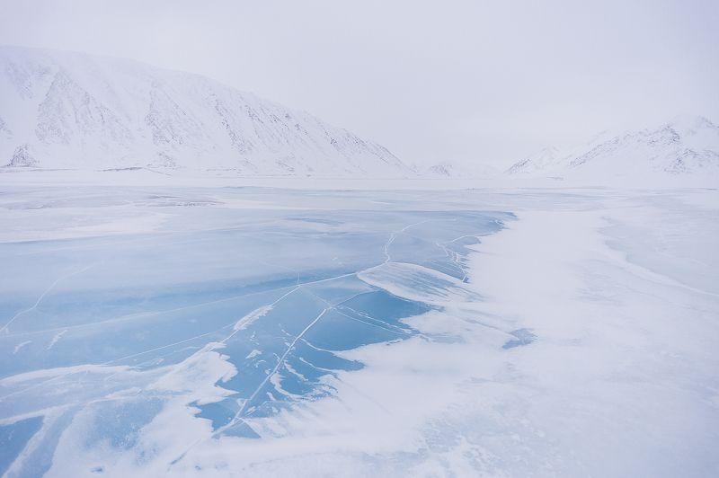 зима, Арктика *photo preview