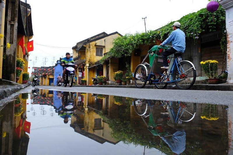 Dang Tuan Trung, Frank Dang Hoi An streetphoto preview