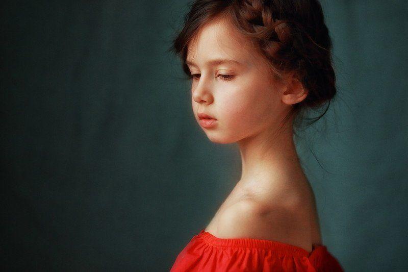 Little girlphoto preview