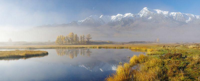 Алтай, Курайская степь, Ештыкель PRO решениеphoto preview