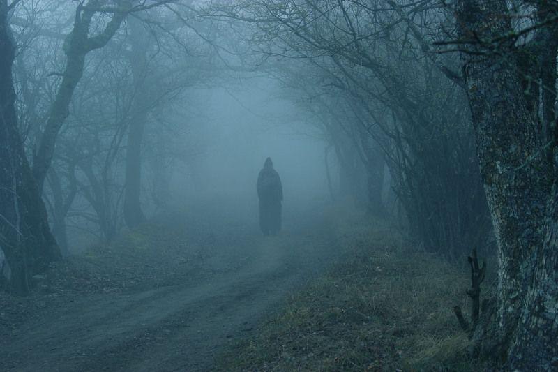 Сквозь туманphoto preview