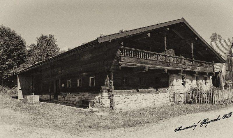 музей, деревня, жанр Музей-деревня 15-20 век.photo preview