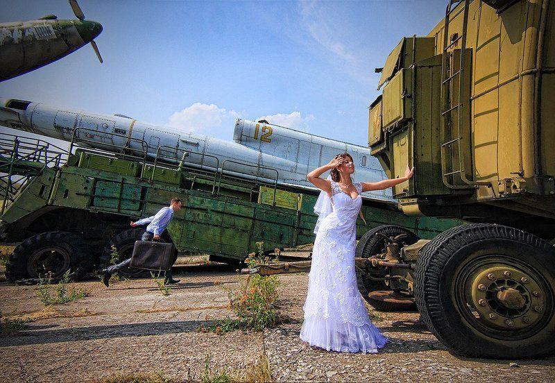 История одной свадьбы 3photo preview