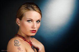 Катя-Катерина, маков цвет ...