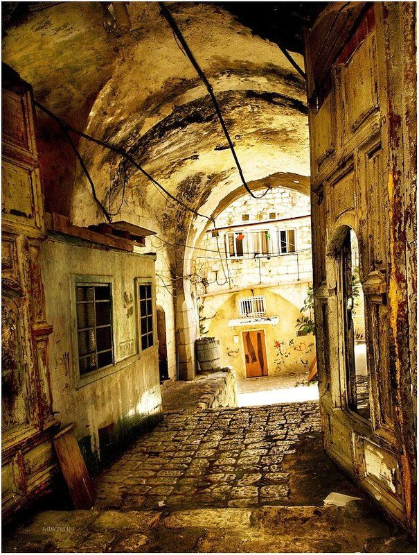 Иерусалим.Старый город.photo preview