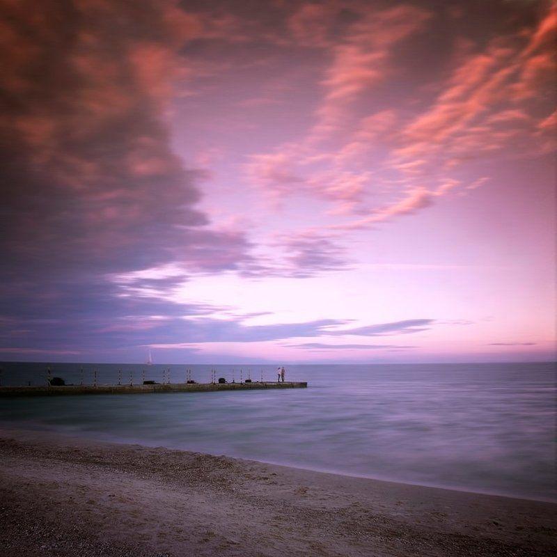 ...ванильное небоphoto preview
