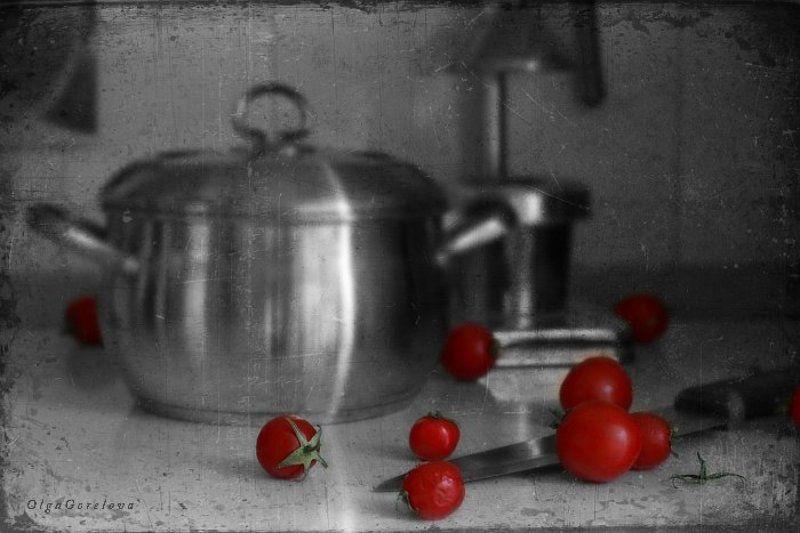помидоры, натюрморт, фото помидоркиphoto preview
