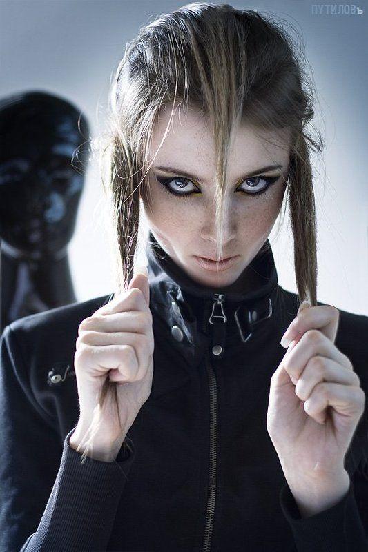 путилов, девушка,инопланетяне Exc-Valeryphoto preview