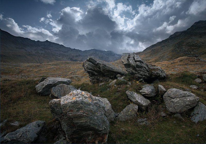 Поэма о камняхphoto preview