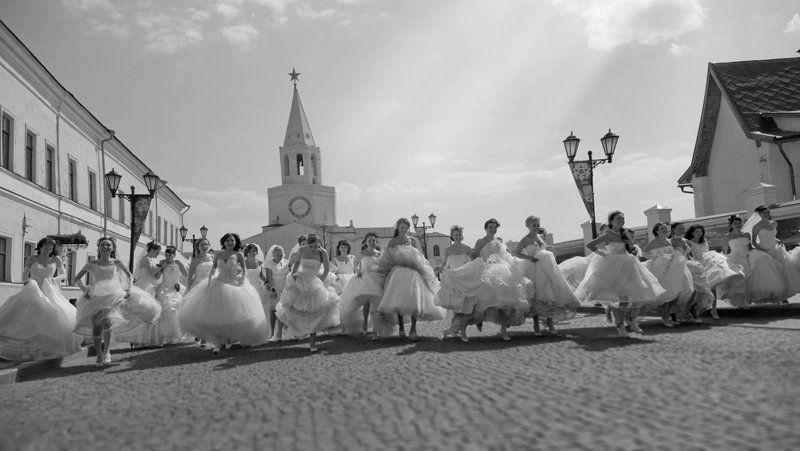 невесты, свадьба, open air девченки! а ведь мужиков то на всех не хватит!!!photo preview