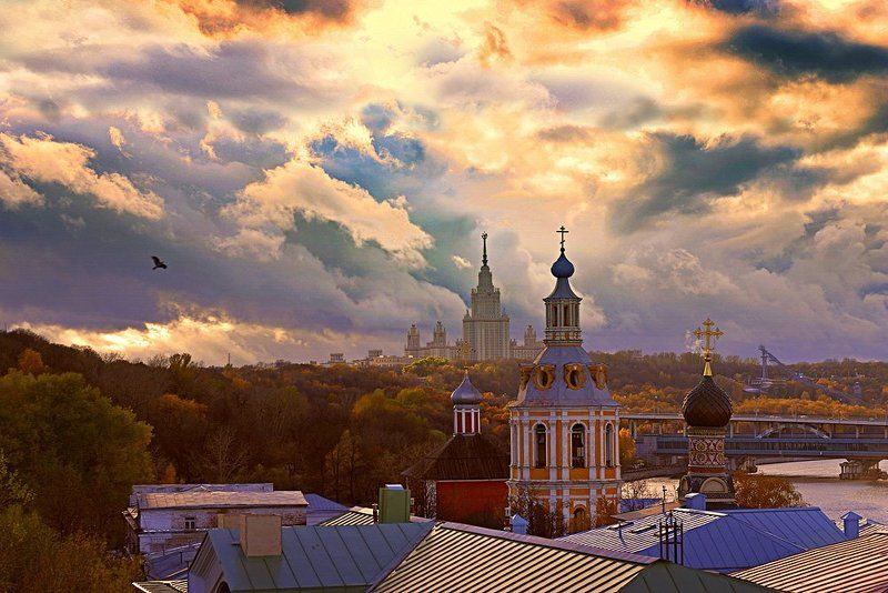 Московские далиphoto preview