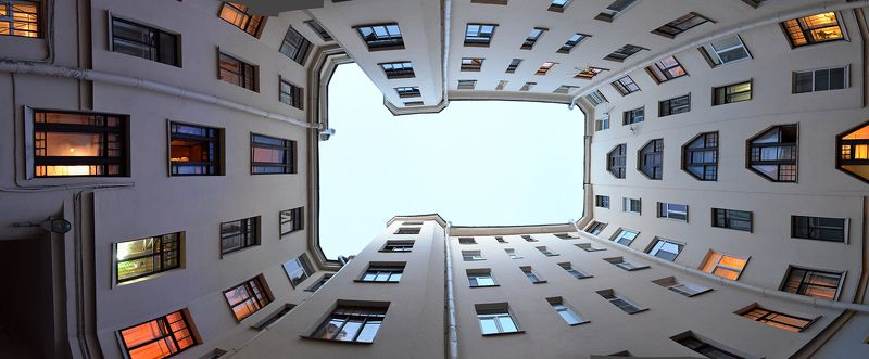 Колодцы в санкт-Петербурге на Петроградке!photo preview