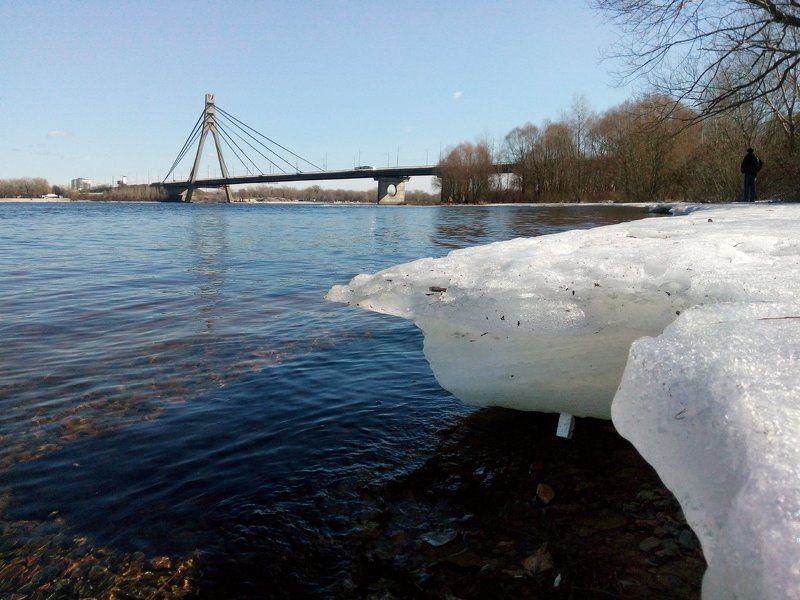 История одного киевского моста...photo preview