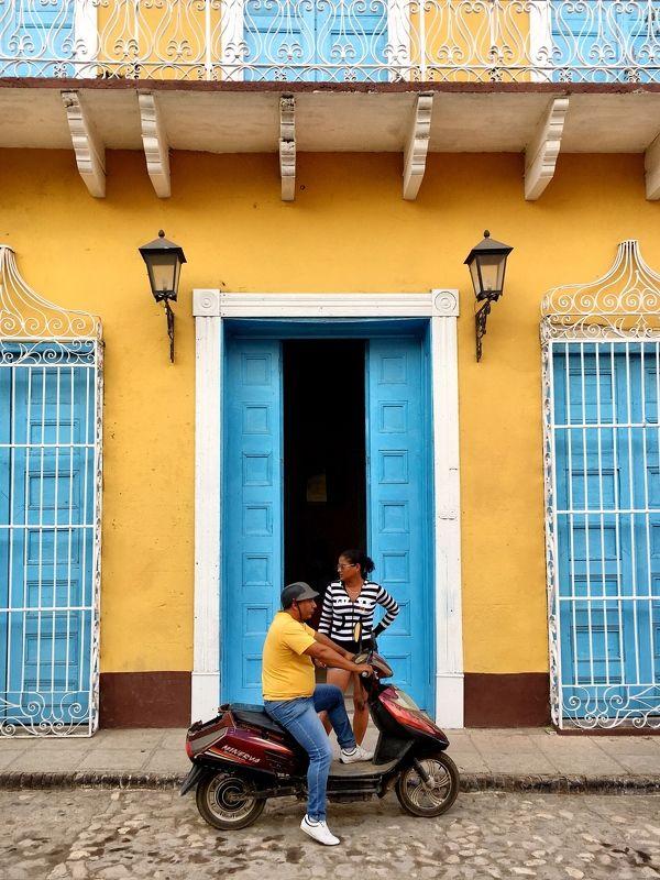 куба, гавана, cuba, havana, уличное фото, путешествие, adventure, travel, tourism, туризм Cuba (Trinidad)photo preview