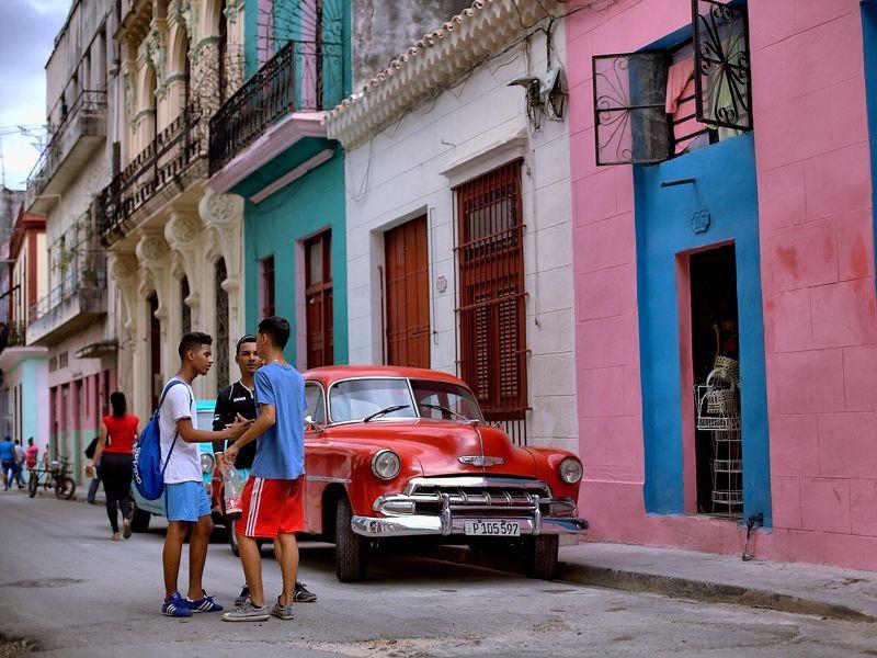 куба, гавана, cuba, havana, уличное фото, путешествие, adventure, travel, tourism, туризм Cuba (Havana)photo preview