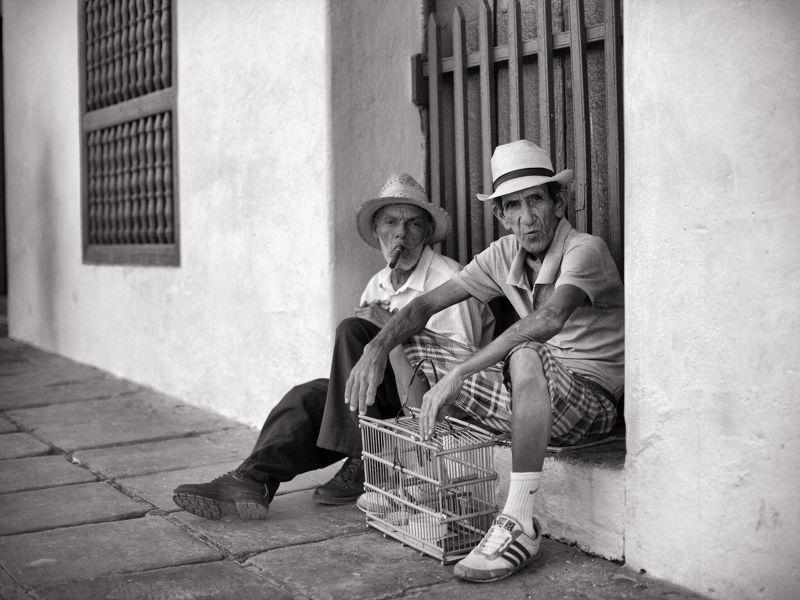 куба гавана cuba havana путешествие adventure travel tourism туризм Cuba (Trinidad)photo preview