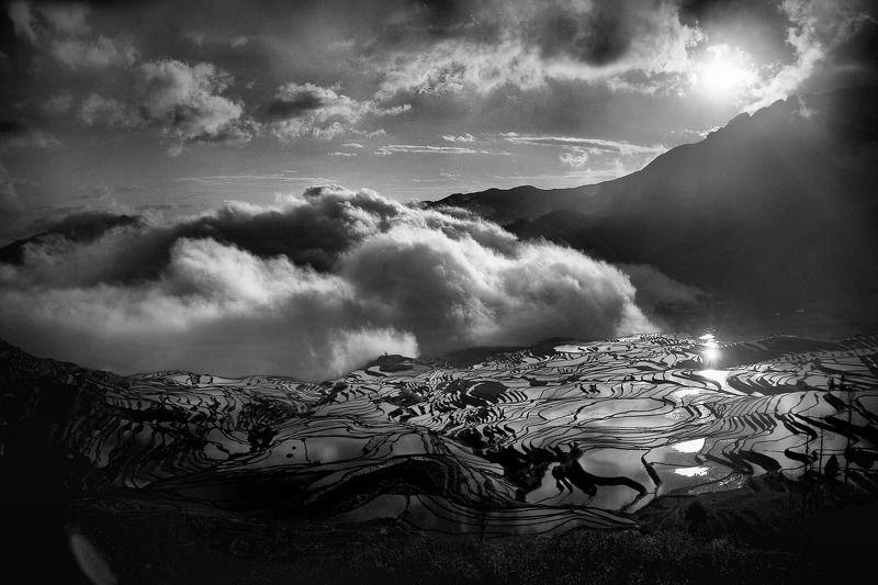 Yunnan, Yuanyang, Chinaphoto preview