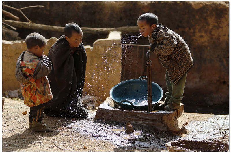 porrait Sichuan Chinaphoto preview