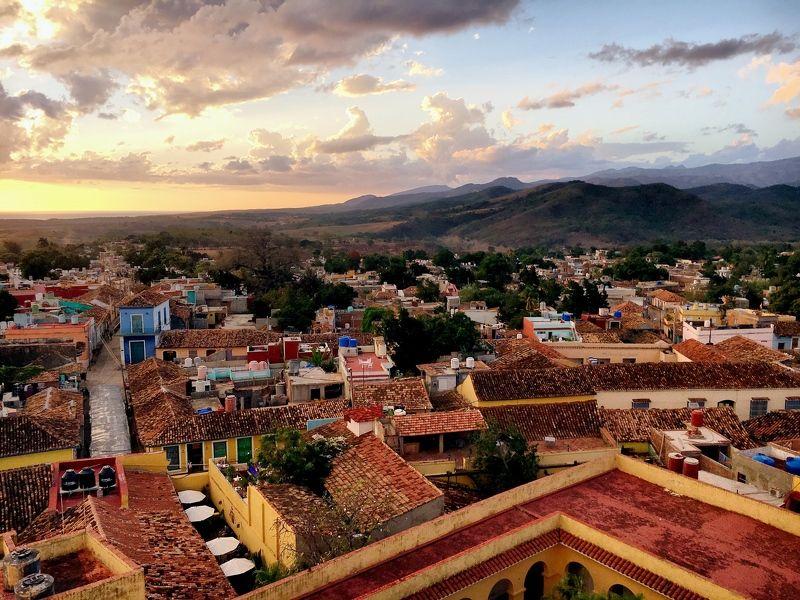 куба trinidad cuba тринидад путешествие adventure travel tourism туризм Cuba (Trinidad)photo preview