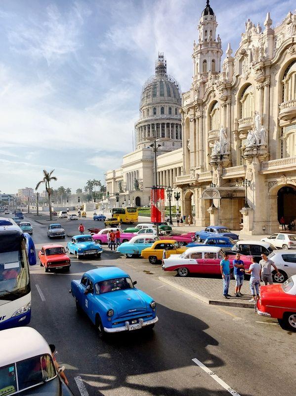куба гавана cuba havana путешествие adventure travel tourism туризм Cuba (Havana)photo preview