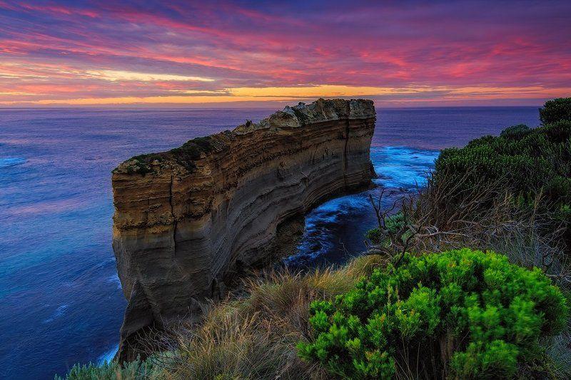 australia, seascape The Razorbackphoto preview